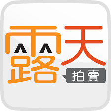 JiYao 露天 Auction site